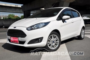 2016 Ford Fiesta 1.5 (ปี 10-16) Trend Hatchback AT