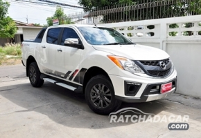 2015 Mazda BT-50 PRO DOUBLE CAB ECLIPSE 2.2 AT Pickup